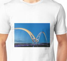 Infinity Bridge Unisex T-Shirt