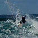 surfn shelly 3 by UncaDeej