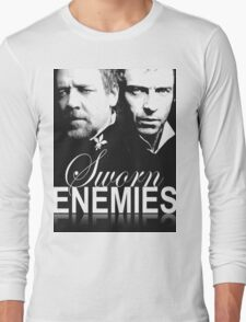 Sworn Enemies Long Sleeve T-Shirt