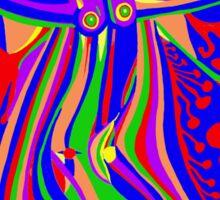 Transcendence Evolution Sticker
