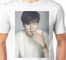 Lee Min Ho 3 Unisex T-Shirt