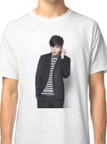 Lee Min Ho 4 Classic T-Shirt