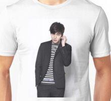 Lee Min Ho 4 Unisex T-Shirt