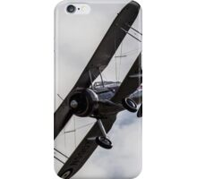 Gloster Gladiator II iPhone Case/Skin