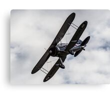 Gloster Gladiator II Canvas Print