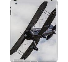 Gloster Gladiator II iPad Case/Skin