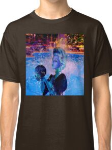 Electric Witch Classic T-Shirt