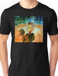 Electric cyborg  Unisex T-Shirt
