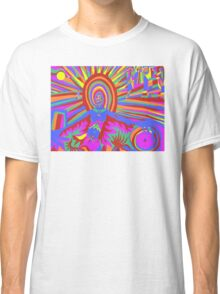 illumination Metamorphosis  Classic T-Shirt