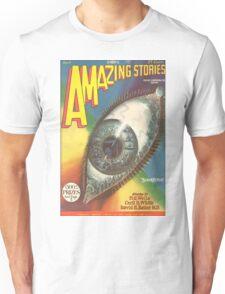 Amazing Stories Unisex T-Shirt
