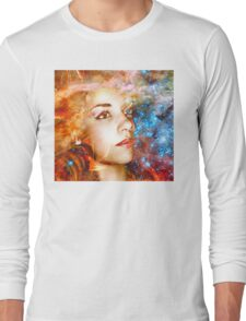 Journey to the Stars Long Sleeve T-Shirt