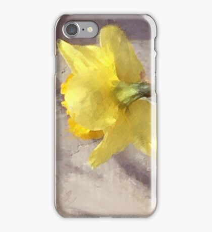 En Verso iPhone Case/Skin