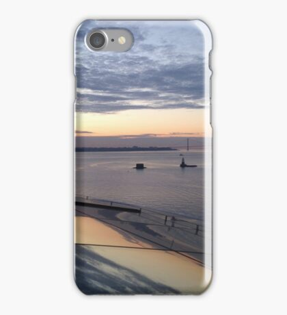 More Sky More Sunset iPhone Case/Skin