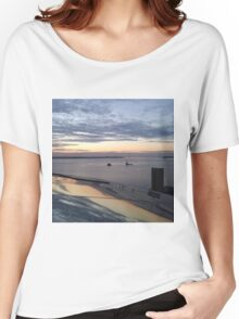 More Sky More Sunset Women's Relaxed Fit T-Shirt