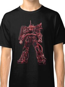 Char's Zaku 2 Classic T-Shirt