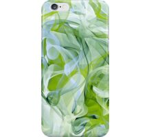 A soft freshness of summer.. iPhone Case/Skin