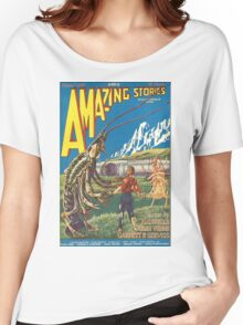 Amazing stories 2 Women's Relaxed Fit T-Shirt