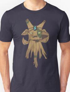 Dota 2 Treant hero Shirts Unisex T-Shirt