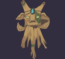 Dota 2 Treant hero Shirts Unisex T-Shirt