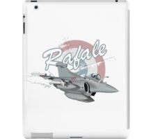 Cartoon Fighter iPad Case/Skin