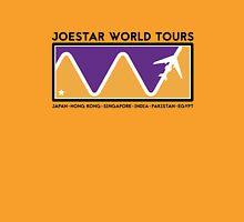 Joestar World Tours [Color Ver.] Classic T-Shirt