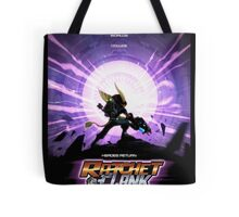 Ratchet And Clank Nexus Tote Bag