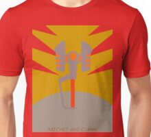 Ratchet And Clank 2 Unisex T-Shirt