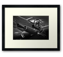 Double Trouble! Framed Print