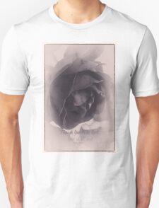 Poetic Unisex T-Shirt
