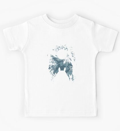 Collection of friends Kids Tee