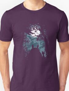Collection of friends Unisex T-Shirt