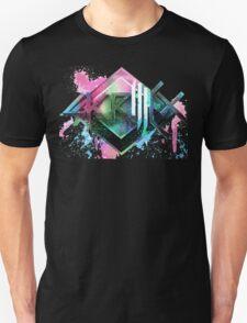 skrillex edm T-Shirt