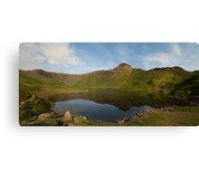 Easedale Tarn - Lake District Canvas Print