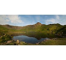 Easedale Tarn - Lake District Photographic Print