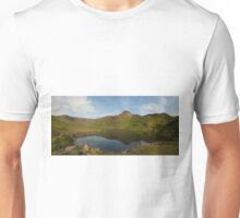 Easedale Tarn - Lake District Unisex T-Shirt
