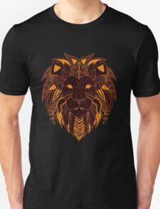 Lion-King-Illustrator Unisex T-Shirt