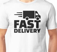 Fast delivery Unisex T-Shirt