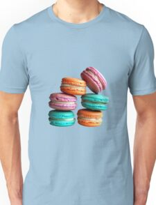 macaron Unisex T-Shirt