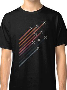 plane Classic T-Shirt