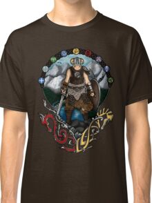 Skyrim Nouveau Classic T-Shirt
