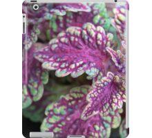 Spring Flower Series 63 iPad Case/Skin