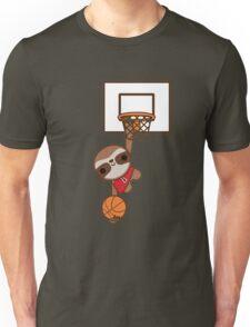 sloth Unisex T-Shirt