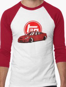 Toyota Celica T23 7gen Men's Baseball ¾ T-Shirt