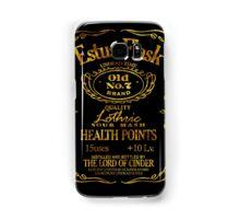 Estus Label - Golden Samsung Galaxy Case/Skin