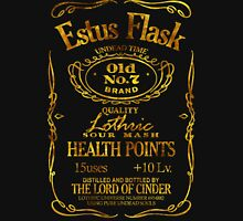 Estus Label - Golden Unisex T-Shirt