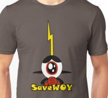 SaveWOY Peepers Unisex T-Shirt