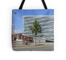 Commercial Architecture, Copenhagen, Denmark Tote Bag