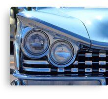1959 Buick Invicta Canvas Print
