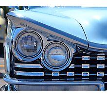 1959 Buick Invicta Photographic Print
