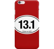 13.1 - Slices of Pizza iPhone Case/Skin